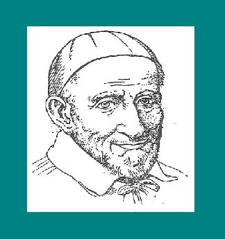 Sint Vincentius